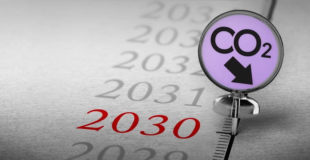 La loi fédérale sur la réduction des émissions de gaz à effet de serre (Loi sur le CO2) a été rejetée