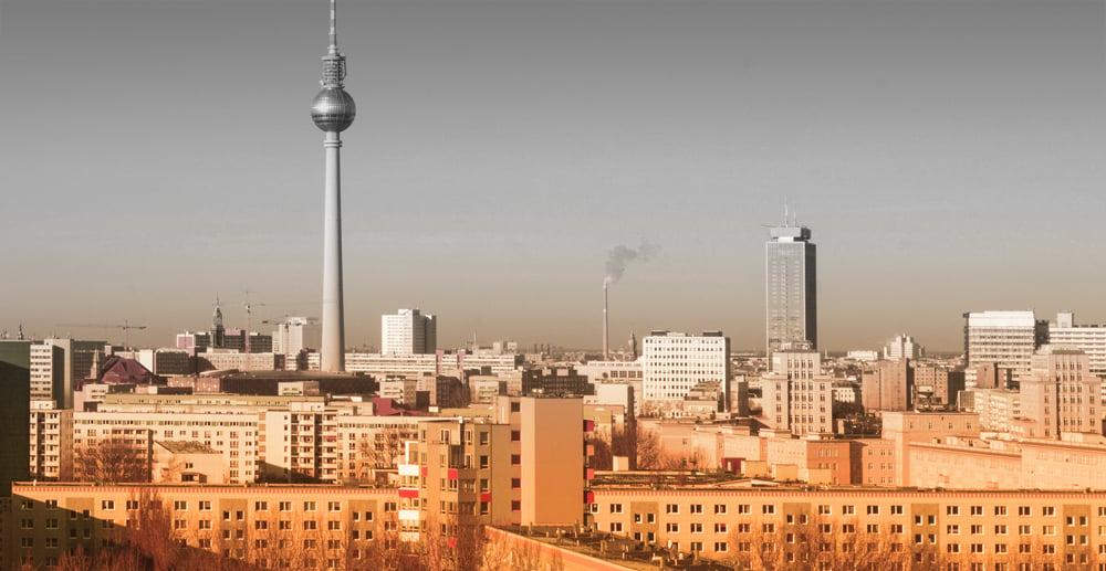 Pas de plafonnement des loyers à Berlin