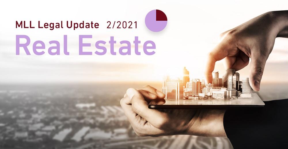 MLL-Real-Estate-Legal-Update